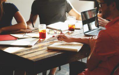 Formación a Emprendedores
