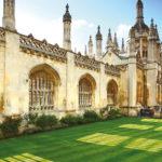 Certificación Oficial Cambridge